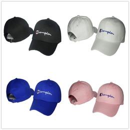 Wholesale Champion Hats Snapback Caps baseball Cap for men women Snapbacks Sports Fashion Champions Caps Adjustable Strapback Hip Hop Hat