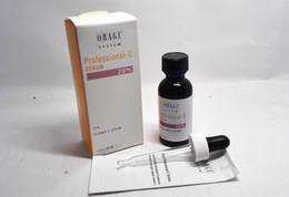 Wholesale 2016 New arrival OBAGI Serum high quality Obagi Professional C Serum vitamin c serum fl oz mL