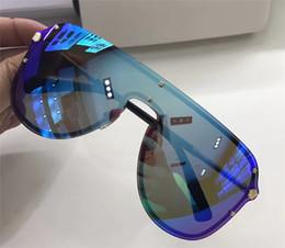 2017 V new S retro fashion classic sunglasses pilots designer men and women sunglasses glasses the best quality 2180