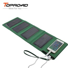Wholesale mAh Folding Solar Storage Power Bank Portable Charger External Battery Backup Powerbank Solar Battery Bank for Smart Phones