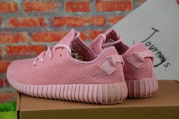 Wholesale 2017 Discount Cheap Boost Couples shoes series Men Women casual Shoes top quality fast shipping Sports Shoes Online With Box
