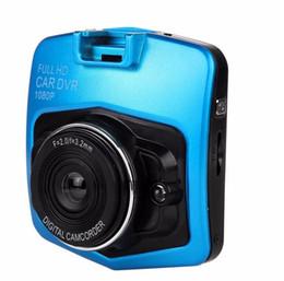 50PCS mini coche automático dvr de la cámara del dvr del coche hd completo 1080p que estaciona la videocámara del registrador del registrador video la cámara de la rociada de la caja negra de la visión nocturna desde cámaras de guión recuadro negro proveedores