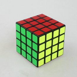 Hot Sale MoFangGe Magic Cube Classic Toys Puzzle Magic Toys Adult and Children Educational Toys 4x4x4 Magic Cube Best kids gifts