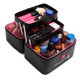 Makeup box case