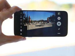 Gb mémoire vidéo en Ligne-Goophone S7 Téléphone Clone MTK6572 dual-core 2G réseau montrent 3 Go de RAM 32/64 Go de mémoire ROM grand 13MP de haut pixel smartphone