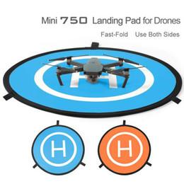 2016 dji inspirer drone Mini Hélicoptère à attelage rapide D75cm pour RC Drone Quadcopter DJI mavic pro phantom 2 3 4 inspiré 1 Accessoires dji inspirer drone à vendre