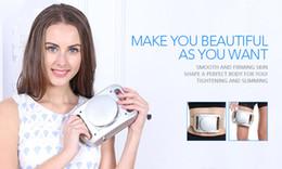 Wholesale Mini portable home use cryo fat freezing machine cryopad liposuction slimming machine