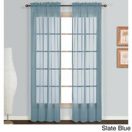 2016 синяя панель Монте-Карло - удлиненная занавеска синяя панель продаж