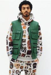 2017 New Street Fashion Sweatershirt Winter Autumn Men's Brand Plus size Loose Hoodie Men's Character Print Pattern Hooded Sweatershirts