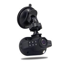"""Cámaras de lentes de porcelana en Línea-La venta caliente C600 1.5 """"LCD de la pantalla del coche Dvr granangular Lente FULL HD 1080P Vehículo Negro Caja DVR cámara grabadora de vídeo con (Negro)"""