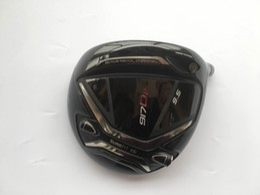 Wholesale 917D2 Driver D2 Golf Driver Golf Clubs Degree R S Flex TOUR AD BB Graphite Shaft With Head Cover