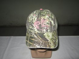Wholesale Hunting cap Camo cotton fabric military peaked cap with Bass Pro Shops embroidery Fishing hiking bionic baseball hat CR