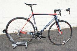 Marcos de carreras en venta-Marco de la bici del camino del carbón UD Weave PF30 Bicicleta Frameset que compite con los marcos 48 / 52cm de la bicicleta que shinpping libre SL 5
