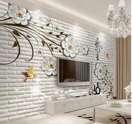 papeles modernos para pared perfect descubre papel tapiz textil con estilo tacto seductor. Black Bedroom Furniture Sets. Home Design Ideas