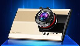 Acheter en ligne Caméscopes mini--2.7 pouces Mini voiture DVR caméra automatique Dvrs Enregistreur de stationnement Dashcam Video Registrator Caméra Full HD 1080P Vision nocturne Black Box Dash Cam