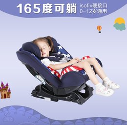 Wholesale Best Baby Car Seat Baby Safety Seat Car Seat Children s Chairs in the Car Updated Version Thickening Cotton Kids Car Seats