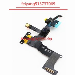 10pcs Original Front Camera with sensor Flex Cable for iPhone 5c Replacement parts Mobile phone flex cable Ribbon