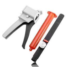 Wholesale New UV Glue Caulking Gun LOCA Liquid Optical Clear Adhesive Gun For Phone CallPhone LCD Screen Repair Easy To Use