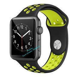 Wholesale Bluetooth Smart Watch iwo mm update SmartWatch case for apple iPhone Android Smart phone Reloj Inteligente like apple watch