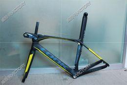 Wholesale Look Full Carbon Road Bike - LOOK 795 Road bike Aerolight full T800 3K carbon fiber bicycle frame (51cm,53cm,56cm,58cm) Frame+Seatpost+Fork+Clamp+Headset+Stem.
