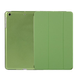 Ultra Thin smart Stand PU Leather Case Cover For Apple ipad 4 5 6 air air 2 ipad pro 9.7' mini Retina mini 1 2 3 4