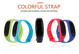 Outdoor IP67 class waterproof smart bracelet H2 running pedometer sleep heart rate monitoring SPORTS BRACELET give children a holiday gift