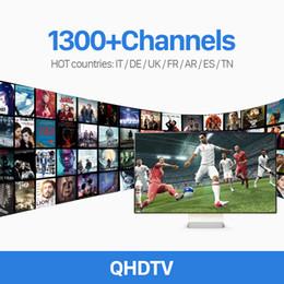Complète android en Ligne-QHDTV Sports arabes Sky it Sky Royaume-Uni Sky DE 1300+ Europe IPTV Arabic Iptv Channels Streaming IPTV Compte Apk Travailler sur Android