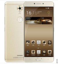 Secure Crypted android 6.0 GIONEE M6 64bit tous 4G réseau 4GB RAM 64 Go ROM double caméra double sim longue attente à partir de caméras sécurisées fournisseurs