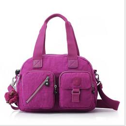 Nylon shoulder bag messager bag women bags new