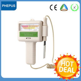 Wholesale PHEPUS Water Quality PH CL2 Chlorine Tester Level Meter PH Water Tester for Swimming Pools with CE Certificate