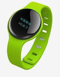 2016 activité smartband tracker Original X7 Smart Bracelet Bracelet Bluetooth 4.0 Activity Tracker SmartBand Passometer Surveillance du sommeil Appel d'alerte abordable activité smartband tracker