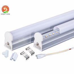 8ft Led Tubes Light Integrated 2.4m T5 Led Light Tubes Cooler Lights Led Lamps AC 110-240V ce ul