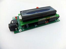 Wholesale New High Quality Morse Code Reader CW Decoder Morse code Translator Ham Radio Essential Hot Sale Useful