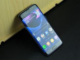 Logos sim en Ligne-Goo s7 edge avec lte logo 1: 1 s7 clone phone smartphones nouveaux téléphones cellulaires regarder le téléphone redmi note dual sim phone