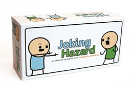 Wholesale Joking Hazard in Stock Hot Sell Fast Shipipng
