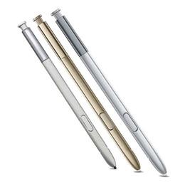 Para Samsung Galaxy Note 5 lápiz de repuesto S Pen Verizon Sprint T-Mobile capacitiva pantalla táctil Stylus desde notas t móviles fabricantes