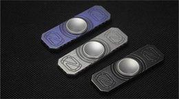 Wholesale 2017 The latest STEDEMON studio titanium alloy semi ceramic bearings fingertip gyro Z