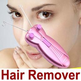 Removedor de Vello Facial Stick Manual Spring Facial