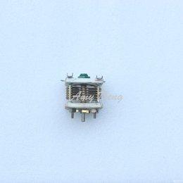 Inventario libre en Línea-Venta al por mayor-Libre nuevo inventario de doble 12PF-46PF variable capacitor