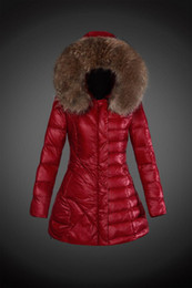 Wholesale Best Sale Famous FRA Brand Down Jackets Womens Winter Jacket High Quality Warm Plus Luxury Brand Down Coat
