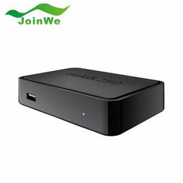 Wholesale Best Linux mag250 IPTV box Set Top Box support Wifi usb connector Cable Not include IPTV account Mag tv set top box