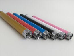 Bud touch battery oil vaporizer battery 510 thread bud touch battery for electronic cigarette 510 vape vaporizer tank