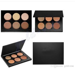 Wholesale HOT Makeup Face KIT Bronzers Highlighters DHL GIFT