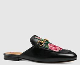 Broderie chaussures plates à vendre-2017 Nouveau broderie chaussures en cuir véritable pantoufles femmes fleur en cuir mocassins métal boucle boucle de cheval sur l'extérieur Casual chaussures femmes chaussures