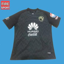 Wholesale Cheap Best Quality Mexico Club America soccer Jerseys red D BENEDETTO Away black Pink Retro home SAMBUEZA football shirt