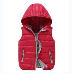2016 new children outerwear winter Hooded coats Winter Jacket Kids Coat children's winter Girls clothing set Down & Parkas