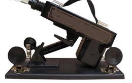 2017 New arrival Portable Sex Machine gun machine masturbator for Man & Woman