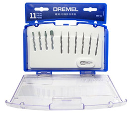 electric drill accessory kit 11|31|52pcs Cutting carved grinding accessories T03035