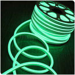 164ft spool 10x18mm 24V ultra thin outdoor led neon rope light SMD2835 120LEDs M LED neon tube flexible IP67 waterproof anti-UV PVC