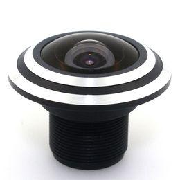f2.0 1 3inch ccd cmos cctv camera fisheye lens 2.0mm hd MP M12 mount ip camera lens